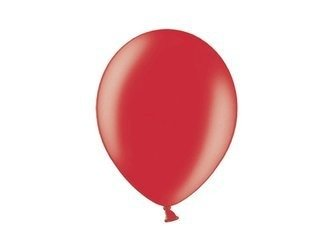 Balony Celebration 29 cm - czerwone - 100 szt.