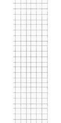 Papier do pakowania - 68,5 x 100 cm - kwadraty