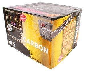 WYRZUTNIA CARBON - PXB3903 - Piromax