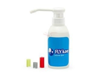 Żel do balonów FLYluxe - dozownik - 0.47l