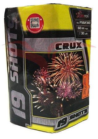 WYRZUTNIA CRUX - PXB2310 - Piromax